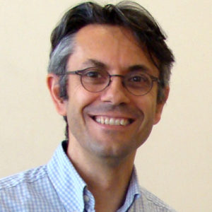 Prof. Bruno Crestani