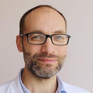Dr. Raphael Borie
